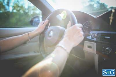 FitLine Activize Oxyplus al volante