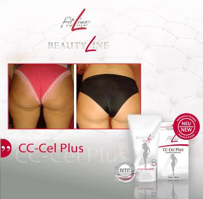 FitLine CC Cell Opinioni