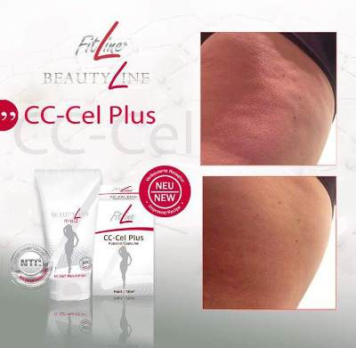 CC-Cell Lotion FitLine