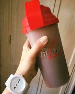 Proshape Shaker