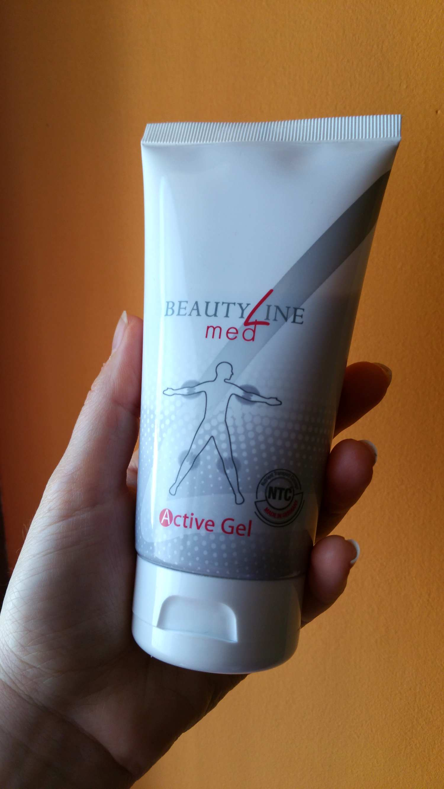 BeautyLine Med Active Gel