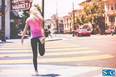 quanto bisogna correre per dimagrire