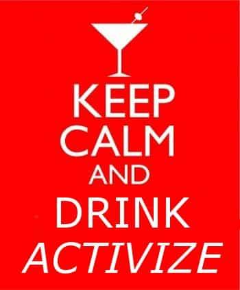 activize fitline drink