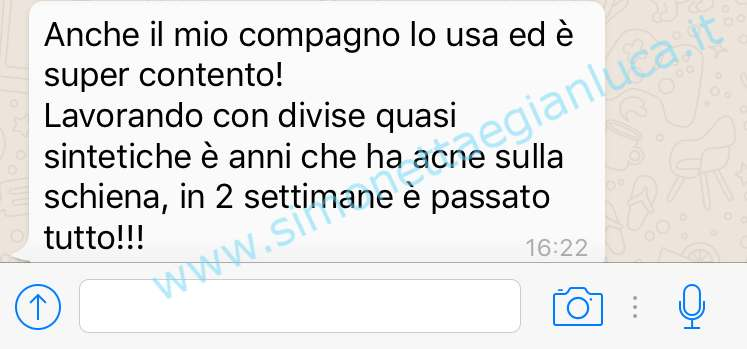 FitLine Basics Opinioni Marito Alessia