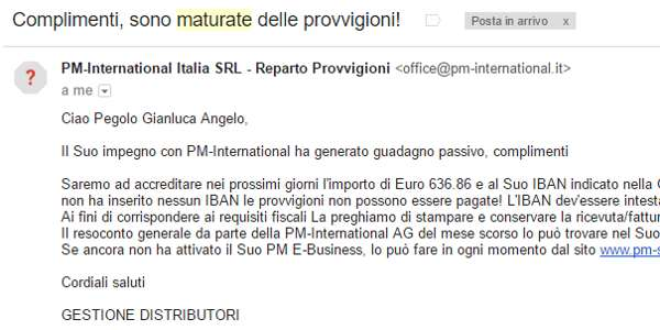 PM-International Italia