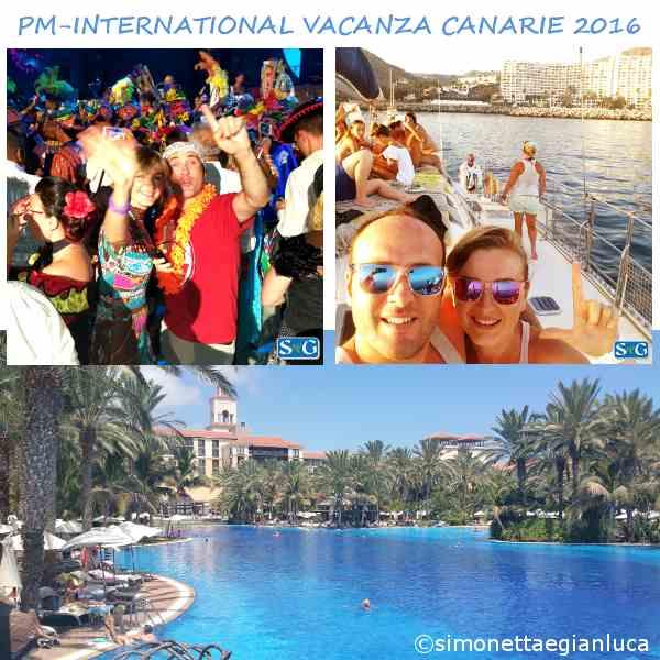PM-International lavoro vacanza