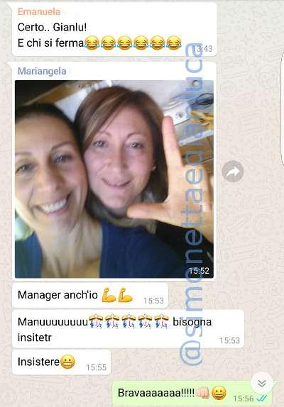 PM-International Opinioni Mariangela