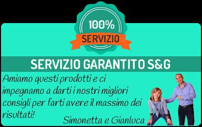 Simonetta e Gianluca S&G assistenza FitLine