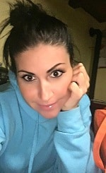 Elisa Gregorini
