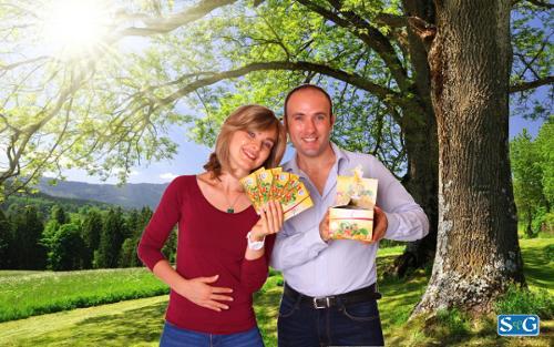 Simonetta & Gianluca