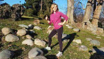 Quanto camminare per dimagrire? L'esperienza di Simonetta
