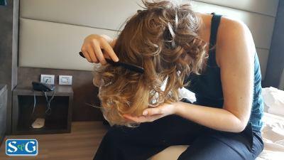 come far allungare i capelli velocemente