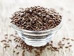 alimenti che fanno bene ai capelli semi di lino