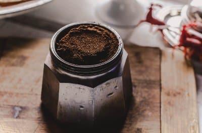 correre fa dimagrire caffé