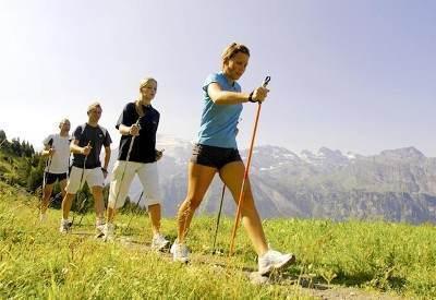 dimagrire camminando 4 km al giorno