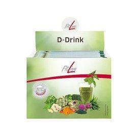 D-Drink FitLine detox