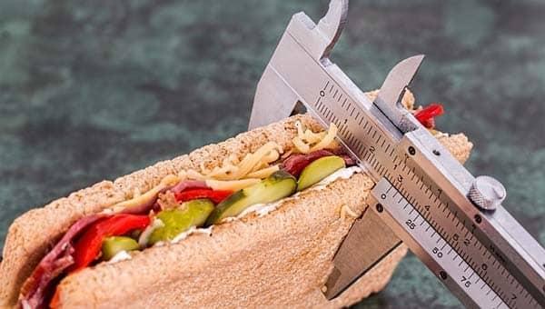 dieta plank che cos'è