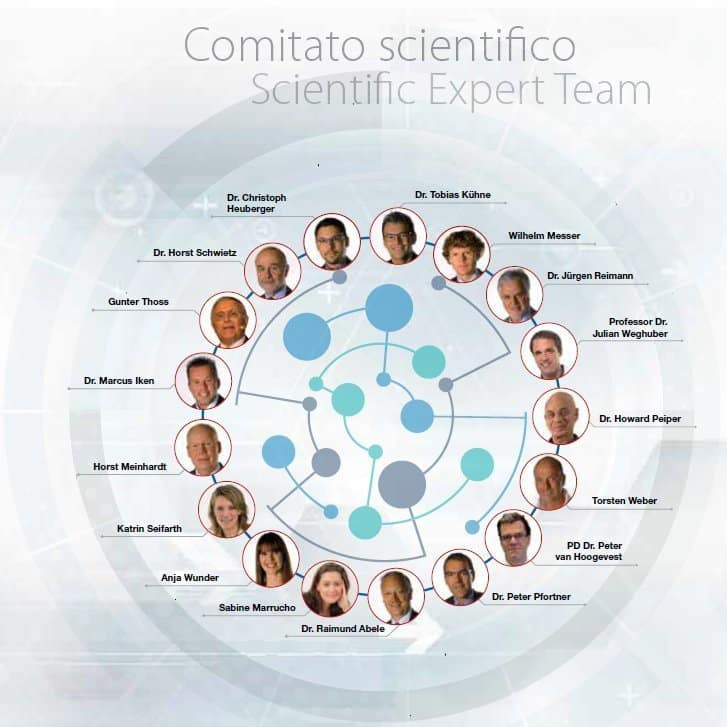 Comitato Scientifico PM-International