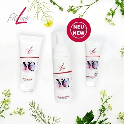 FitLine Skin Young Care - Young Generation