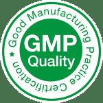 standard di produzione GMP